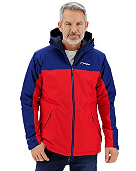 Berghaus Waterproof Deluge Pro 2 Insulated Jacket