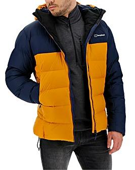 Berghaus Ronnas Reflect Jacket