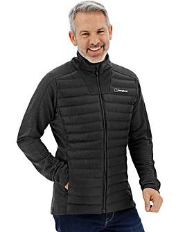 Berghaus Hottar Hybrid Jacket