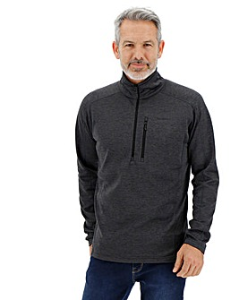 Berghaus Spitzer Half Zip Fleece