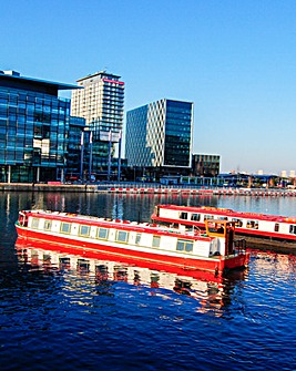 Man United Tour and Sightseeing Cruise