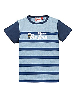 DUPLO Boys Trey SS T-shirt