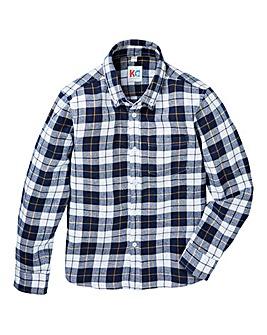 KD Boys Check Shirt