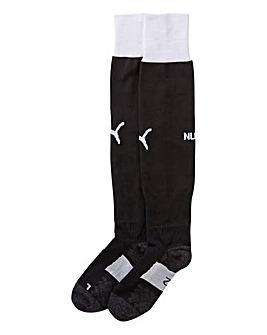 Puma Newcastle Replica Socks