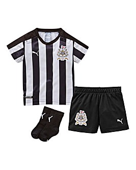 Puma Newcastle Home Baby Kit