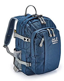 Jack Wolfskin Boys Berkeley Backpack