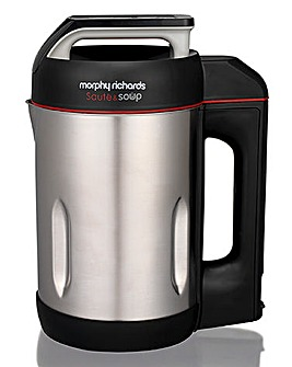 Morphy Richards 1.6 Litre Soup Maker