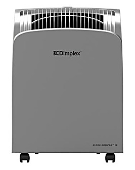 Dimplex Ultra 10L Compact Dehumidifier
