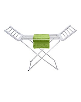 Pifco P38005 Y Shaped Heated Clothes Airer