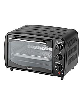 Elgento E14026 16 Litre Mini Oven