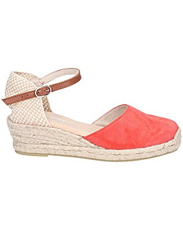 Hush Puppies Maya Wedge Espadrille