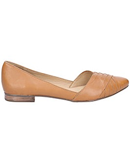 Hush Puppies Marley Ballerina Shoe