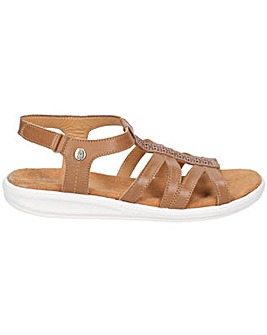 Hush Puppies Callie Slingback Sandal