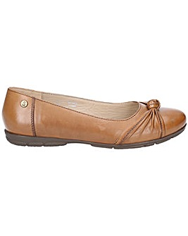 Hush Puppies Millie Ballerina Slip On