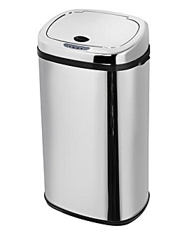 Morphy Richards 42 Litre Square Sensor Bin
