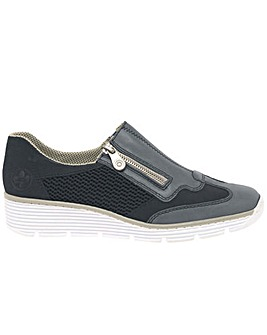 Rieker Cameo Standard Fit Casual Shoes