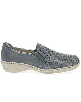 Rieker Belle Standard Fit Casual Shoes