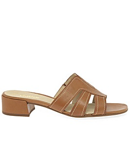 Gabor Amos Standard Fit Sandals