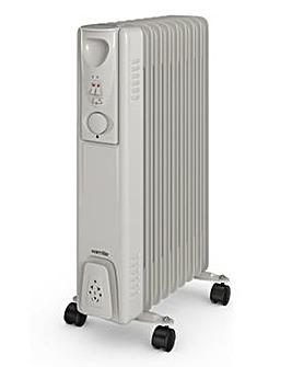 Warmlite 2000W Oil-Filled Radiator