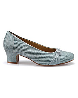 Hotter Lizzie Standard Fit Formal Shoe