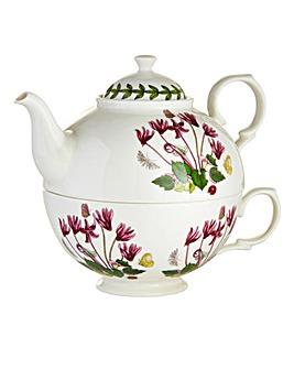 Portmeirion Botanic Garden Tea For One