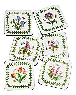 Portmeirion Botanic Garden Coasters