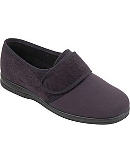 Cosyfeet Spicy Extra Roomy (6E Width) Women's Fabric Shoes