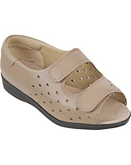 Cosyfeet Connie Extra Roomy (6E Width) Women's Sandals