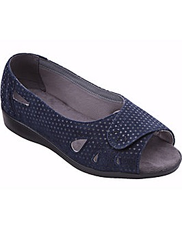Cosyfeet Keira Extra Roomy (6E Width) Women's Sandals