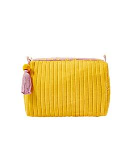 Accessorize Large Makeup Bag
