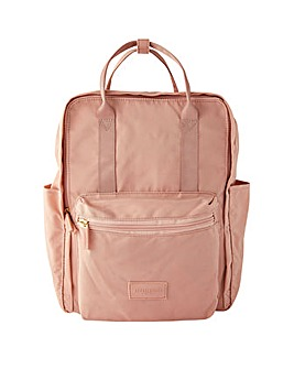 Accessorize Frida Canvas Backpack