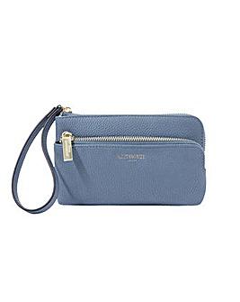 Accessorize Wristlet Pouch Bag