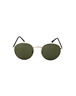 Accessorize Roxy Round Sunglasses