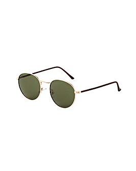 Accessorize Roxy Round Small Sunglasses