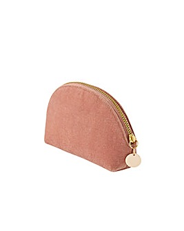 Accessorize Beaded Ring Mini  Pouch Bag
