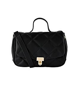 Accessorize Alani Quilted Cross-Body Bag
