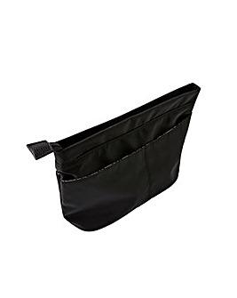Accessorize Zip-Top Bag Organiser