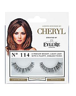 Eylure Lengthening Lash Cheryl 114