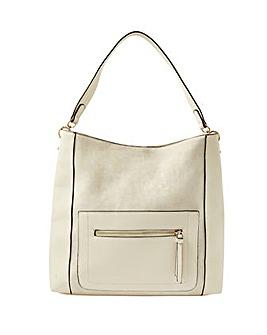 Accessorize Luna Slouch Shoulder Bag