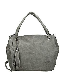 Enrico Benetti Toulouse Faux Leather Handbag