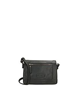Enrico Benetti Noumea Full Flap Single Handle Shoulderbag