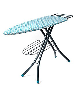 Beldray Laurel Print Ironing Board