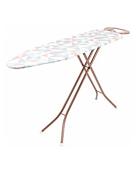 Beldray Rose Gold Ironing Board