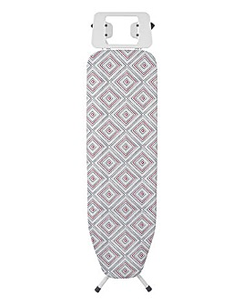 Kleeneze Diamond Stripe Ironing Board