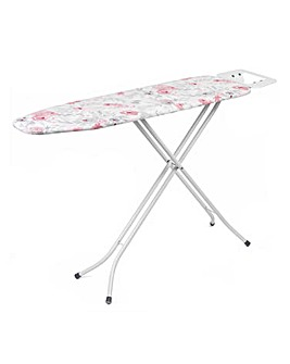 Floral Design Ironing Board