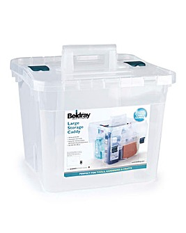Beldray Large Storage Caddy