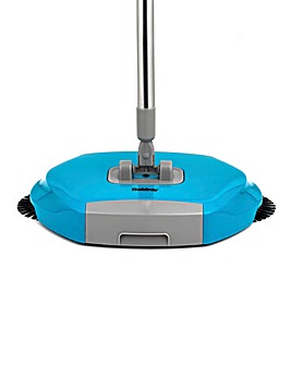 Beldray Hard Floor Spin Sweeper