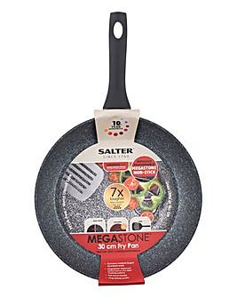 Megastone 30cm Fry pan