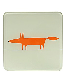 Scion Mr Fox Hot Pot Stand