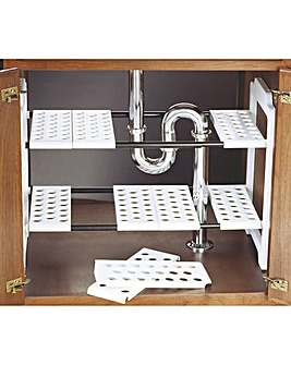 Addis Under Sink Organiser